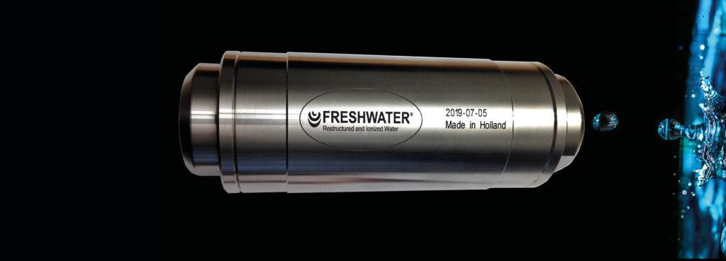 FreshWater Agri Ionizer